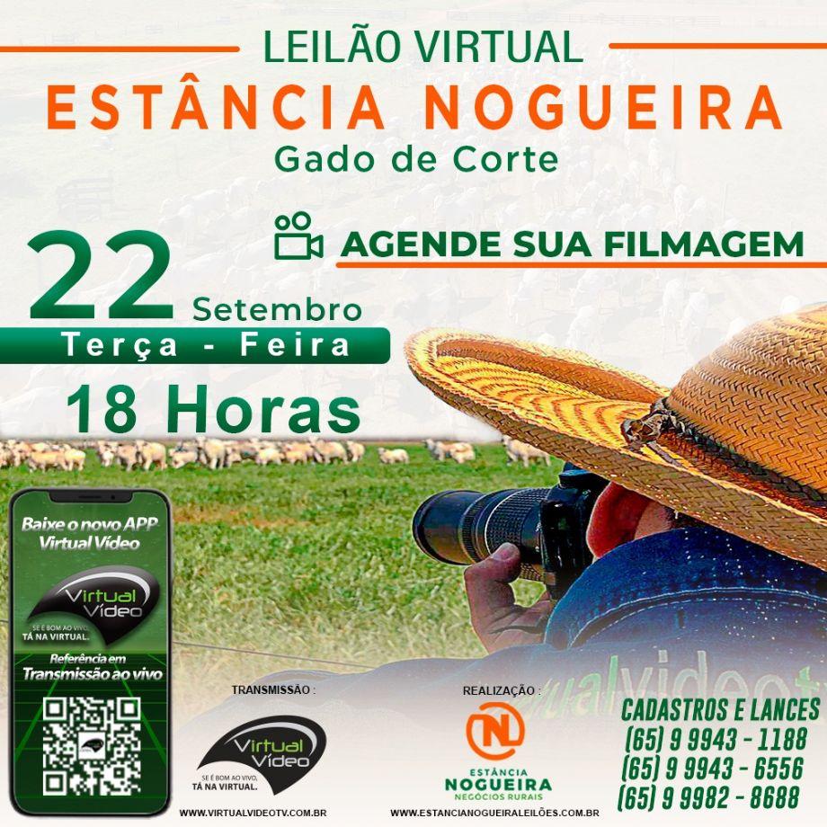 Leilão Tradicional Estância Nogueira Agora Virtual